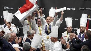 فرنسا-تفوز-بمسابقة-الطبخ-الذهبية-بول-بوكوز