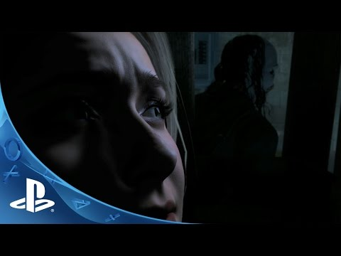 Until Dawn™ Trailer