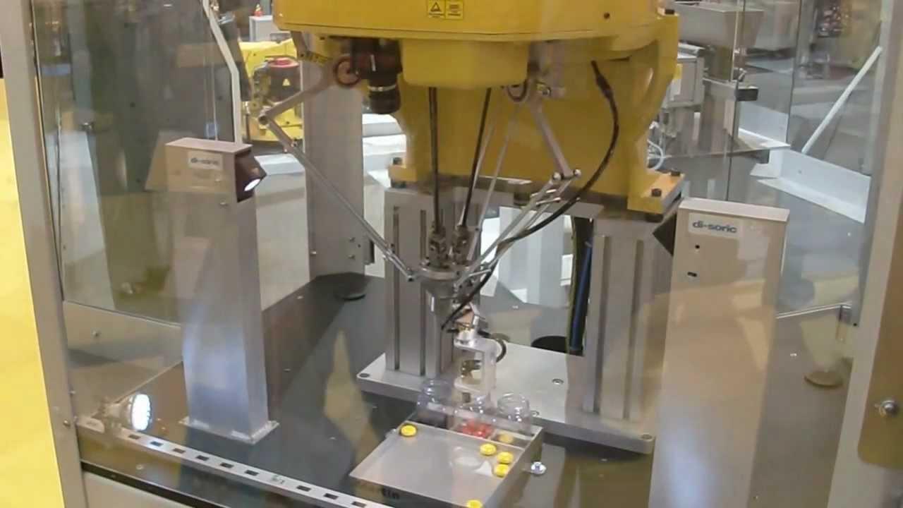 Fanuc Robot operator manual