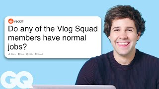 David Dobrik Goes Undercover on Reddit, YouTube and Twitter | GQ
