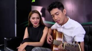 Say You Do - Cover By Hương Giang IDol ft Quang Đăng