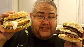 HOW TO MAKE A MCDONALD'S BIG MAC!