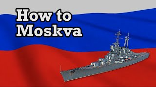How to Moskva
