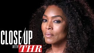 Angela Bassett Talks