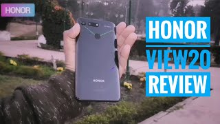 #HONORVIEW20 #SEETHEUNSEEN Full Review! World's First 48MP camera smartphone 🔥🔥
