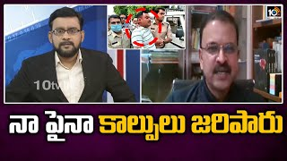 CBI Ex JD Lakshmi Narayana shares his work experience on g..
