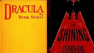 Top 10 Horror Novels