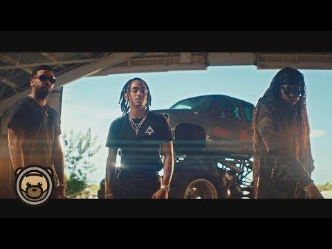 Ozuna -  Egoísta feat. Zion y Lennox (Video Oficial)