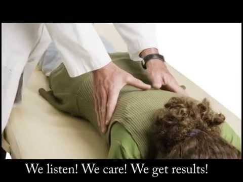 Barton Chiropractic reviews