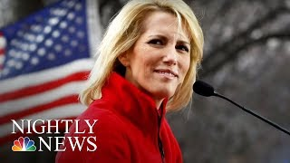 Fox News Star Laura Ingraham Apologize For Post On David Hogg's College Rejection | NBC Nightly News