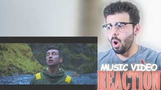 twenty one pilots: Jumpsuit | Music Video Reaction