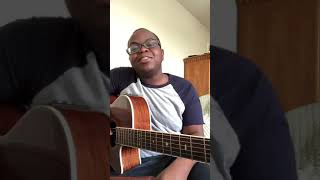 Frank Sinatra- Fly me to the moon rap Cover.