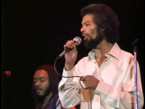 Gil Scott Heron - GONE BUT NEVER FORGOTTEN