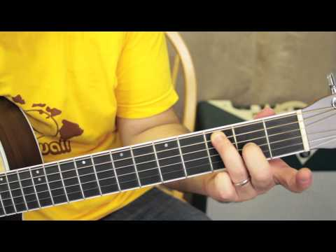 Baixar Elvis - Suspicious Minds - Acoustic Guitar Lesson Tutorial - How to Play Easy Songs