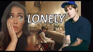 FEMALE DJ REACTS TO Justin Bieber & benny blanco - Lonely (Official Music Video) REACTION