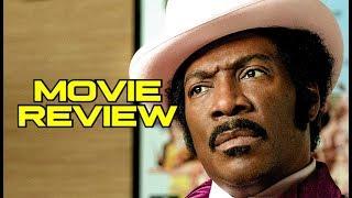 DOLEMITE IS MY NAME Movie Review (2019) Eddie Murphy   TIFF