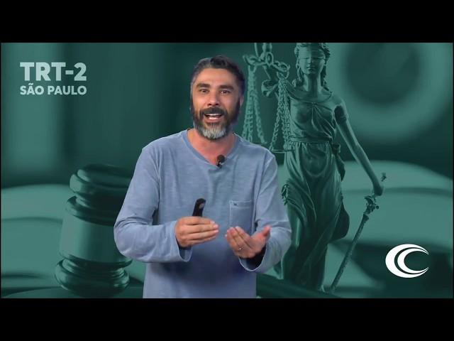 [CORREÇÃO PROVA TRT-2 | INFORMÁTICA | Prof Fábio Augusto]