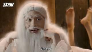 Ai Ai Ai Remix   Pam Pam ft  Ông Bụt & Mẹ Cám   Tấm Cám Chuyện Huỳnh Lập Kể