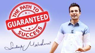Guaranteed Success - By Sandeep Maheshwari I Hindi