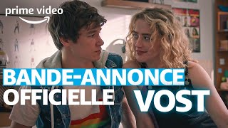 Map of tiny perfect things :  bande-annonce VOST