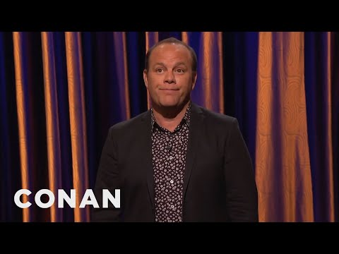 tom papa youtube