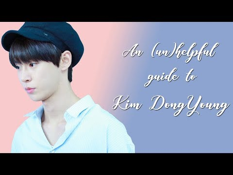 An (un)helpful guide to Kim Doyoung