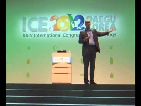 icipe ICE 2012 Daegu Korea Presentation