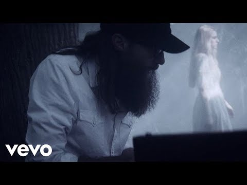 Crowder - Back To The Garden