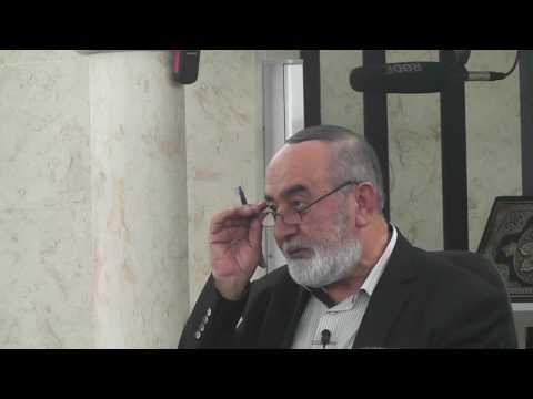 رسالة الفجر السادسة _ إنما الدنيا لأربعة نفر … _ للشيخ أحمد بدران