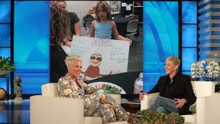 P!nk's Daughter Asked for a Raise on Tour