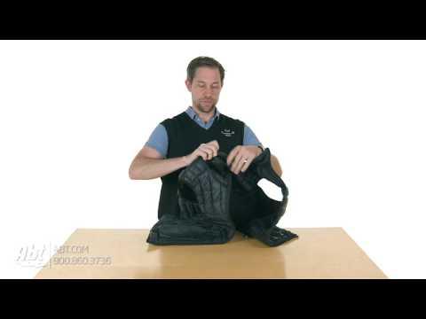 Tumi PAX Outerwear Vest - Overview