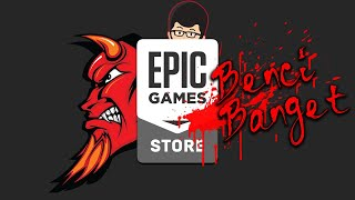 Kenapa Epic Game Store DIBENCI ?   Lazy Talk