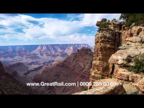 Great Rail Journeys - 30 second TrueView Advert
