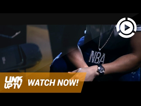 Clue - Game Over (Prod by 5ive & Mazza) | @ClueOfficial | Link Up TV