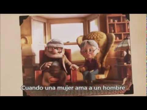 Westlife - When a woman loves a man [(Subtitulada al español)]