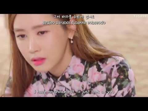 Changmin & Jinwoon (2AM) - Saying I Love You (사랑한단 말) FMV (Hotel King OST)[ENGSUB + Rom + Hangul]