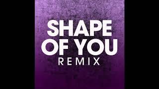 Shape Of You (Workout Remix)