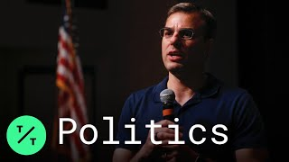 Justin Amash Becomes First Republican to Call for Trump's Impeachment