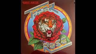 Robert Hunter - Tiger Rose (1975) Full Album