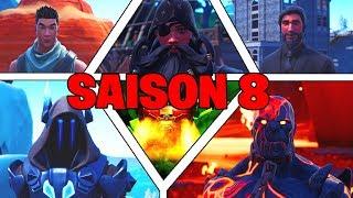 [ Fortnite   Court-métrage ] La Chasse au Trésor Commence ! #24