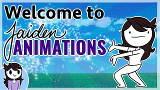 Welcome to JaidenAnimations! (the better intro)