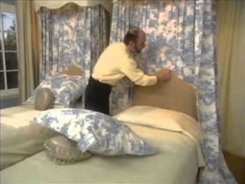 Best Ever Guest Bedroom Makeover Christopher Lowell Youtube