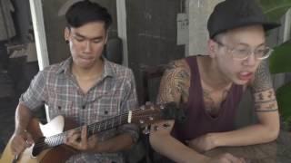 Cháy - Verse 1 - DSK - Bàng session ft. Khôi guitarist