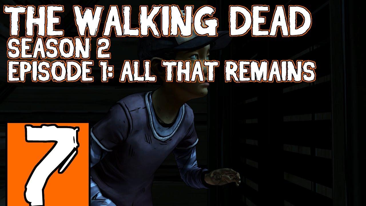 The Walking Dead Season 7 Episode 1 Stream