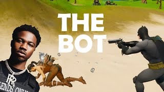 Roddy Ricch - The Box (Official Fortnite Music Video Parody)