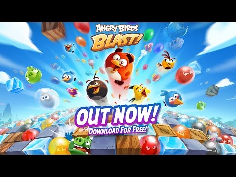 Angry birds blast 157 download apk for android aptoide angry birds blast video voltagebd Choice Image