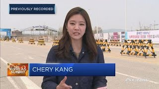 Korean summit: Here is the latest | In The News