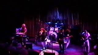 Starship featuring Mickey Thomas Live 1999