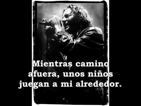 Pearl Jam Black Subtitulada Mejor Traducci 243 N Youtube