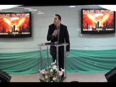 Popurri De Coritos | Santiago Torres Jr. | Culto de Unción